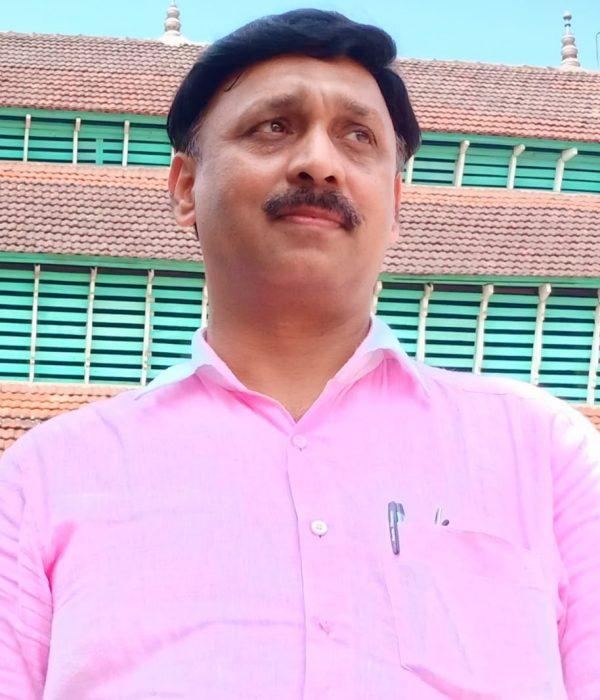 Ashraf Kalathingalpara