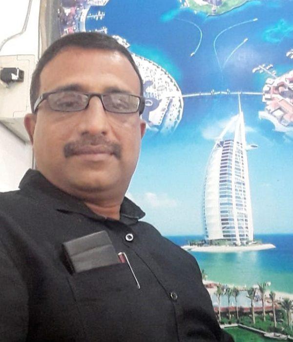 Ashraf NH