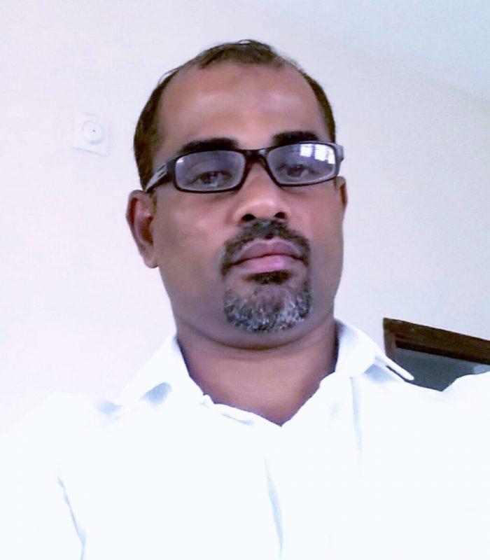 Ashraf NU