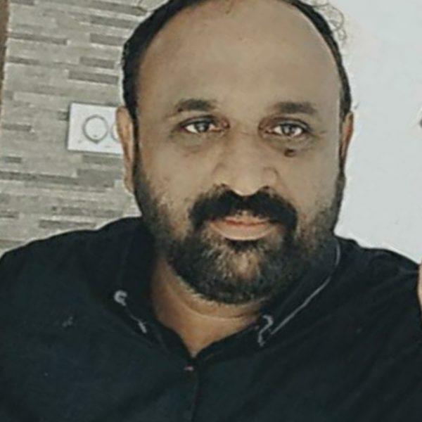 Ashraf Pilathara