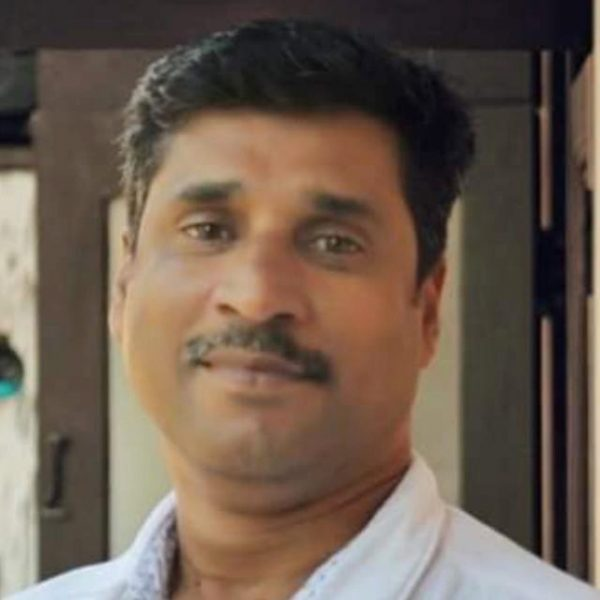 Founder - Ashraf2v